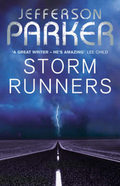 Storm Runners by T.Jefferson Parker image
