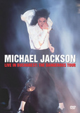 Michael Jackson - Live In Bucharest: The Dangerous Tour DVD
