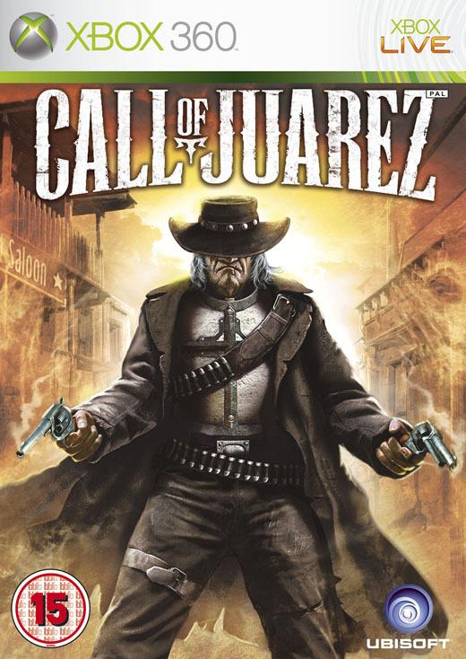Call of Juarez for Xbox 360