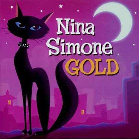 Gold by Nina Simone