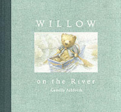 Willow on the River by Camilla Ashforth