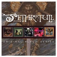 Original Album Series by Jethro Tull