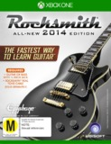 Rocksmith 2014 Edition for Xbox One