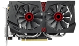 Asus STRIX GTX 960 2GB Graphics Card