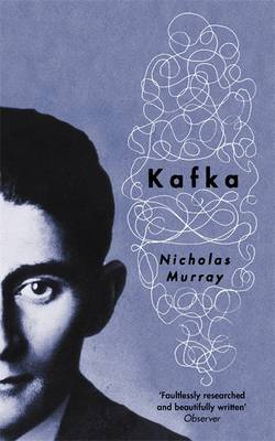 Kafka by Nicholas Murray image