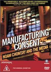 Manufacturing Consent on DVD
