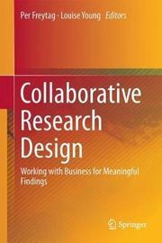 Collaborative Research Design image