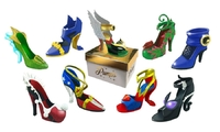 DC Comics - Mini Pumps (Blindbox) image