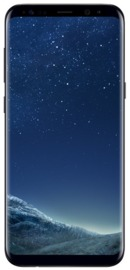 Samsung Galaxy S8+ 64GB - Midnight Black