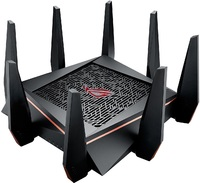 ASUS ROG Rapture GT-AC5300 Tri-Band Gaming Router - FIBRE Ready