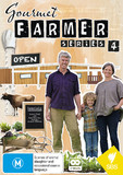 Gourmet Farmer - Series 4 on DVD