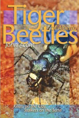 Tiger Beetles of Alberta by John Acorn