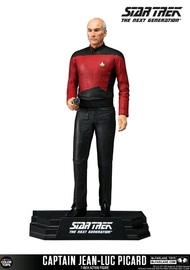 "Star Trek: Captain Jean-Luc Picard - 7"" Figure"