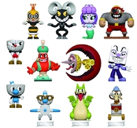 Cuphead - Mystery Minis Figure [Hot Topic Ver.] (Blind Box)