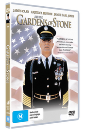 Gardens of Stone on DVD