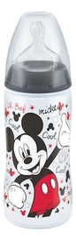 NUK First Choice Plus Baby Bottle 300ml - Mickey/Minnie Mouse