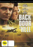 Back Door to Hell on DVD