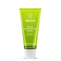 Weleda: Citrus Hand and Nail Cream (50ml)