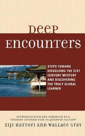 Deep Encounters by Eiji Hattori