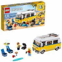 LEGO Creator: Sunshine Surfer Van (31079)