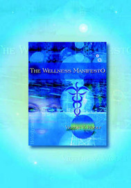 The Wellness Manifesto by Victor , Vernon Woolf image
