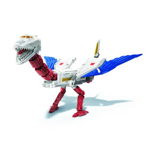 Transformers Generation: War for Cybertron Earthrise - Sky Lynx image