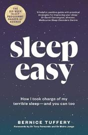 Sleep Easy by Bernice Tuffery