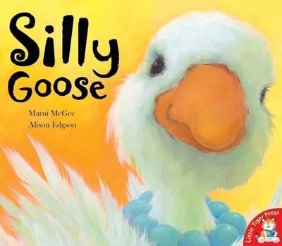 Silly Goose by Marni McGee image