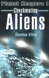 Checkmating Aliens by Soma Vira image