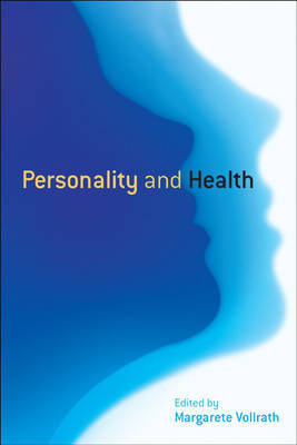 Handbook of Personality and Health image