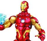 Marvel Avengers Infinite Heroic Age Iron Man Minifigure