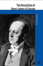 The Reception of Henry James in Europe image