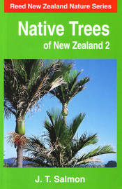 Native Trees of New Zealand: v. 2 by J.T. Salmon image