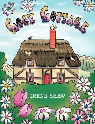 Cosy Cottage by Irene Shaw