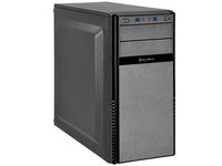 SilverStone Precision Series Mid Tower - Quiet Edition