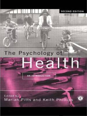 The Psychology of Health image