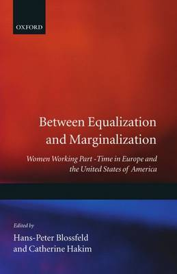 Between Equalization and Marginalization