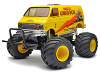 Tamiya Vanessa's Lunchbox Mini 4WD Car