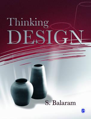 Thinking Design by S Balaram image