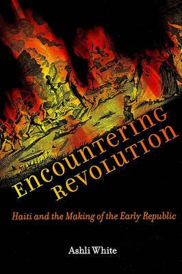 Encountering Revolution by Ashli White