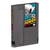 Playing With Power: Nintendo NES Classics by Garitt Rocha