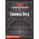 D&D: Curse of Strahd - Tarokka Deck (54 Cards)