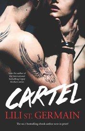 Cartel by Lili St Germain