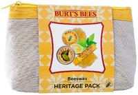 Burt's Bees Beeswax Heritage Gift Set