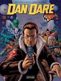 Dan Dare The 2000 AD Years Vol. 01 by Pat Mills