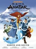Avatar: The Last Airbender - North And South Library Edition by Gene Luen Yang