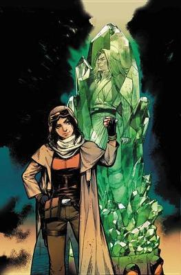 Star Wars: Doctor Aphra Vol. 2 by Kieron Gillen