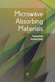 Microwave Absorbing Materials by Yuping Duan image
