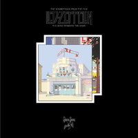 The Song Remains The Same (Remastered) (4LP) [180g] by Led Zeppelin