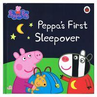 Peppa Pig – Peppa's First Sleepover